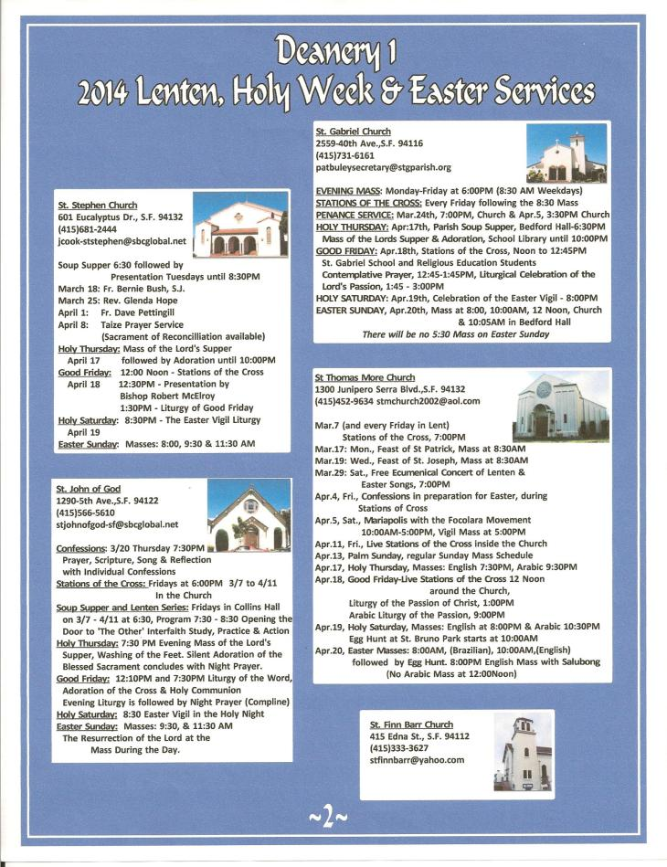 Deanery1Lent,HolyWeek&Easter2014Page2