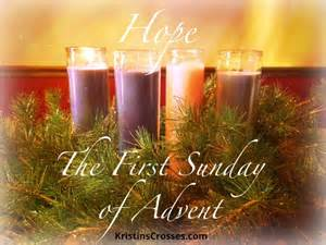 first-sunday-of-advent